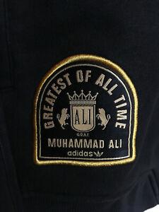 muhammad ali jacke adidas