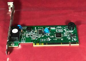 DRIVERS UPDATE: 56HP92 PCI MODEM
