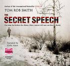 The Secret Speech by Tom Rob Smith (CD-Audio, 2009)