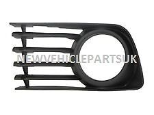 2003-2009 Toyota Prius Front Bumper Fog Grille Driver Side New
