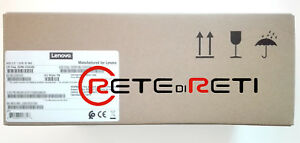 "€297+iva Lenovo 01dc402 2.5"" 1.8tb 10k Sas 12gbps For Storage D1224 - New Sealed Excellent Effet De Coussin"