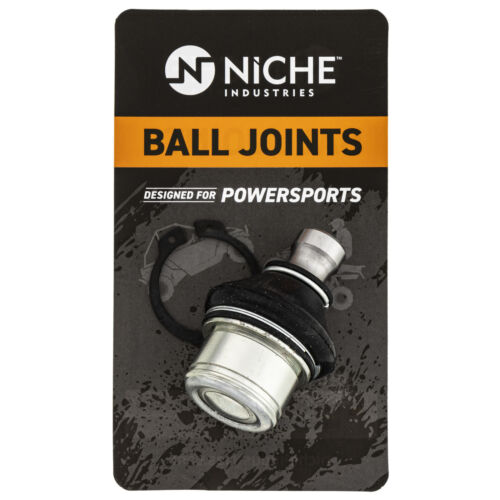 NICHE Ball Joint Arctic Cat 0405-483 400 500 300 250 700 375 Upper Lower 2 Pack