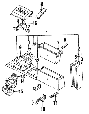 1986 mazda b2000 engine diagram oem new 1986 1993 genuine mazda b2000 b2200 boot ub3964491 ebay  mazda b2000 b2200 boot ub3964491