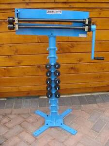 22-SWAGER-ROTARY-METAL-STEEL-TOOL-JENNY-BEAD-ROLLER-OUTIL-WERKZEUG