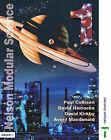 Nelson Modular Science: Bk.1: Edexcel by Dave Kirkby, Paul Collison, Averil McDonald, David Horrocks (Paperback, 2002)