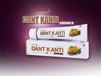 6x Patanjali Advanced Divya Dant Kanti Toothpaste Swami Ramdev 100g Pack Us Sell