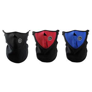 Winter-Sport-Face-Mask-Neck-Warmer-Warm-Ski-Snowboard-Motorcycle-Bike-lot-US-New