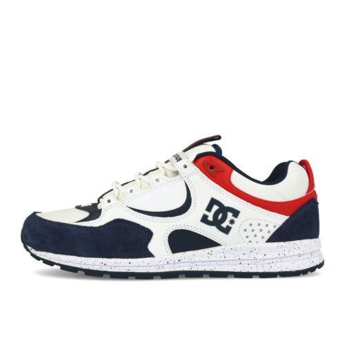 Blu Bianco Lite Kalis Rosso Sneaker Rosso Dc Scarpe Skater Blu Bianco Scarpe qTIgwE