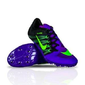 new concept 19c9c 20cab Image is loading Nike-Zoom-JA-Fly-2-Track-amp-Field-