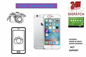 iPhone 6 Plus Front Camera Replacement  24 HOUR REPAIR SERVICE - newcastle under lyme, Staffordshire, United Kingdom - iPhone 6 Plus Front Camera Replacement  24 HOUR REPAIR SERVICE - newcastle under lyme, Staffordshire, United Kingdom