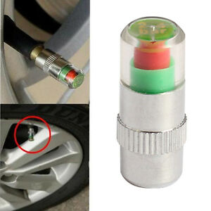 Car-Auto-Tire-Air-Pressure-Monitor-Valve-Stem-Cap-Sensor-Indicator-Eye-Alert