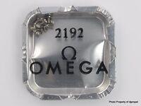 Original Omega Case Ring Screws Part 2192 For Omega 240 10 Screws