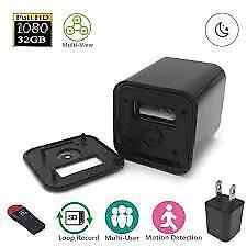 1080P-Spy-Camera-USB-Wall-Charger-Mini-US-Plug-AC-Adapter-Hidden-Camcorder-Cam