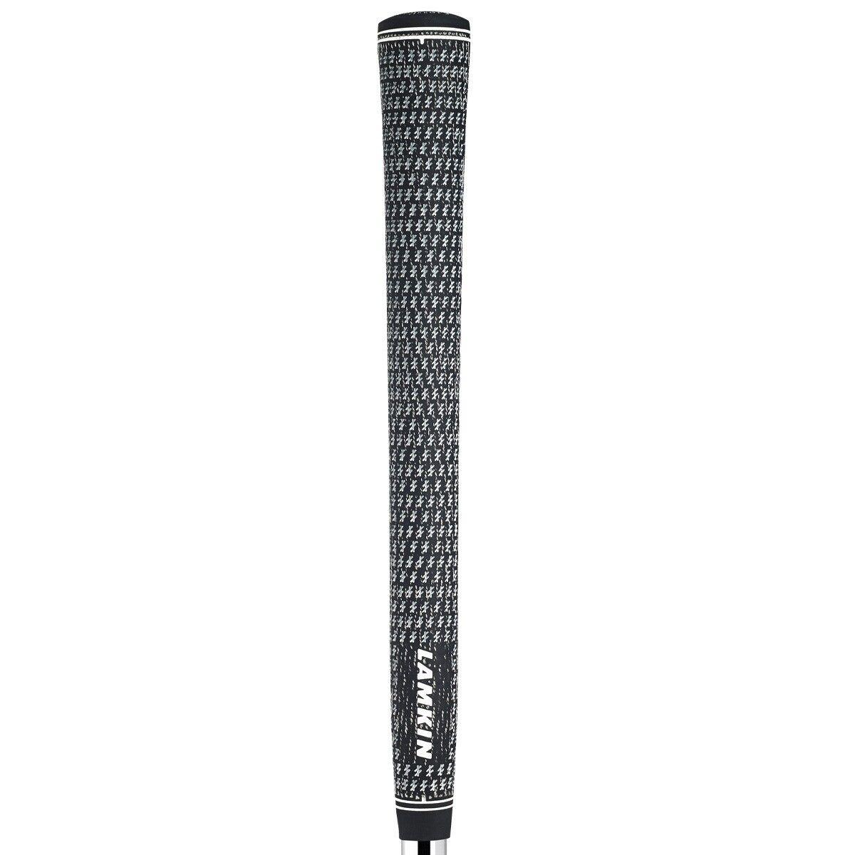 Nuevo logotipo Set De 13 Lamkin Crossline Full Cord Grips. OverTalla agarre sobre tamaño