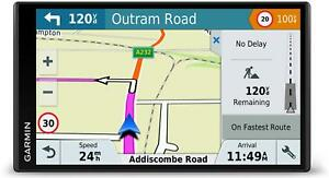 Garmin-DriveSmart-61LMT-D-6-034-Touch-Screen-Sat-Nav-System-Full-Europe-Maps