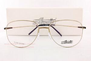 ce1e4cdb520 Image is loading New-Silhouette-Eyeglass-Frames-Dynamics-Colorwave-5507-5640 -