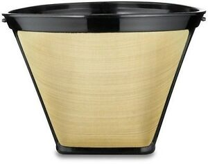 Gold-Tone-2-Permanent-Cone-Coffee-Filter-F08-LG02