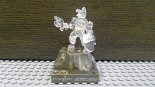 Mega Construx HALO Fest PAX AC Jackal Marine Elite Spartan Halofest Bloks u-pick