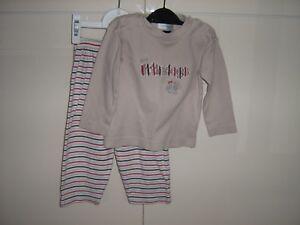Le Meilleur Garçons Pyjamas 6-12 M 0 Nths-afficher Le Titre D'origine