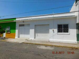CASA DE 2 RECAMARAS D 1 NIVEL CAMPERO VERACRUZ CENTRO