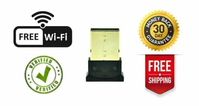Comidox Realtek 8191 300Mbps 802.11n//g//b USB Wireless WIFI LAN Network Card Adapter 1pcs