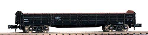KATO N Gauge Toki 15000 8001 Model railroad car
