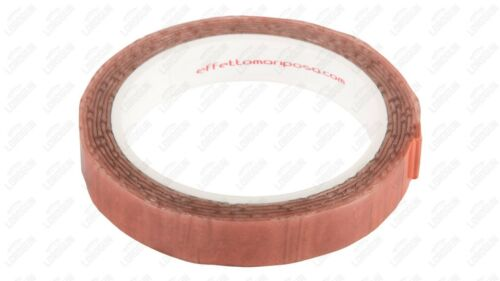 Effetto Mariposa Carogna Tub Tape For Road Or Cyclocross Tubular Tyres  2m Roll