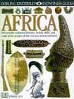 Africa by Yvonne Ayo (Hardback, 1995)