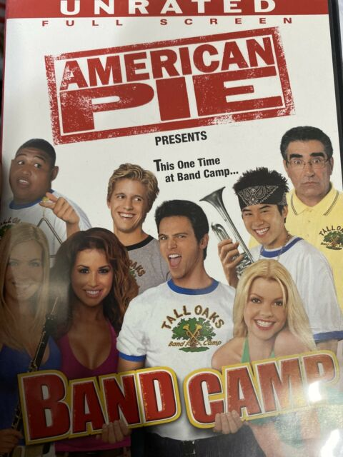 American pie unrated full movie