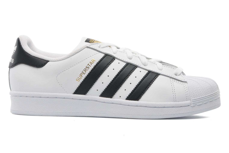 Hombre Adidas Originals Superstar Deportivas Deportivas Deportivas Blanco 8f2380