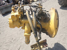 Komatsu Pc400 5 Excavator Pc400lc 5 Main Hydraulic Pump 708 27 04023 D3151343