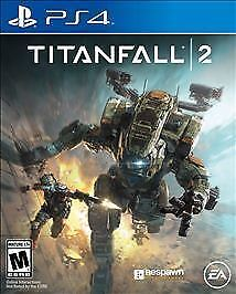 Titanfall-2-PS4-PlayStation-4-Brand-New-Factory-Sealed