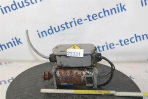 Leeson-90-Volts-1800-RPM-CM24D18NZ4B-Aimant-Permanent-Moteur