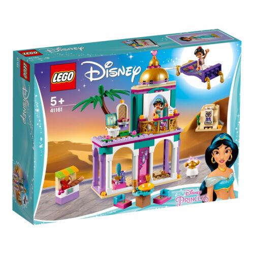LEGO Disney Princess 41161 Aladdins und Jasmins Palastabenteuer N1//19