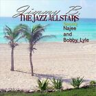 The Jazz Allstars by Various Artists (CD, Feb-2011, CD Baby (distributor))