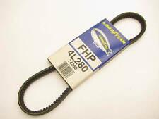 "1//2/"" X 35/"" Goodyear 4L350 Power Equipment Accessory Drive Belt"