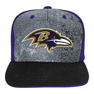 c6f41750202d0b Image is loading Baltimore-Ravens-Cap-Youth-WHOLESALE-10-UNITS-034-