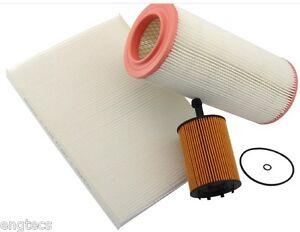 Conjunto-de-filtro-filtro-de-aire-filtro-aceite-interior-filtro-para-VW-Lupo-polo-seat-Arosa
