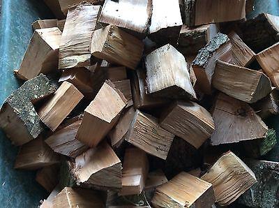 Wood Smoking Chunks,whiskey Barrel Chunks,Apple Chunks,Smoking Wood,bbq Wood