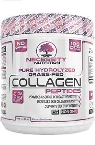 Collagen-Peptides-Protein-Powder-Pure-Hydrolyzed-Grass-Fed-Pasture-Keto-Paleo