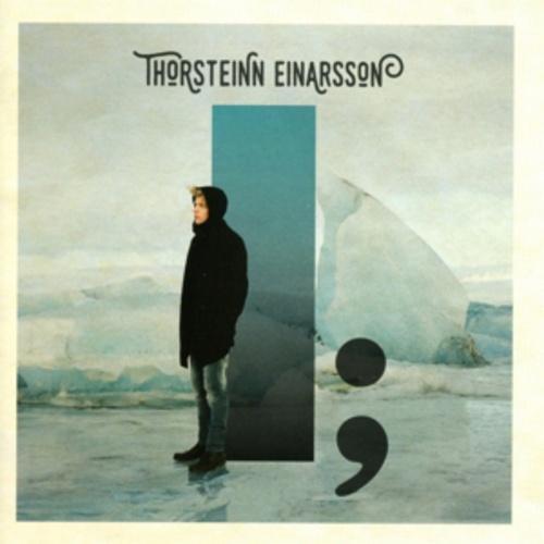 1 von 1 - 1; von Thorsteinn Einarsson (2016)
