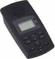 330 Hour Telephone Eavesdrop Listening Spy Recorder