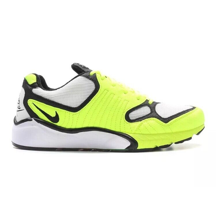 Nike Air Zoom Talaria 16 Volt Neon Sz 8 White Running Training shoes 844695-700