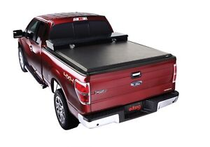 Extang Express Tool Box Tonno Tonneau Cover for 2021 Ford F150 6ft 6in Bed 60703