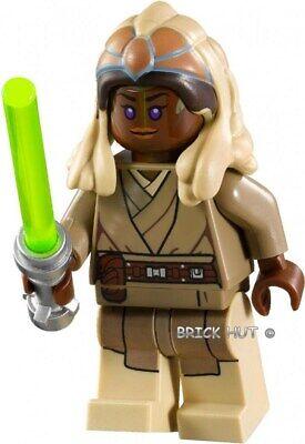 75016-2013 FAST BESTPRICE NEW LEGO STAR WARS STASS ALLIE FIGURE GIFT