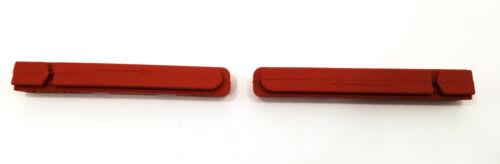 Kool-Stop V2 Remplacement Insert Pads saumon composé
