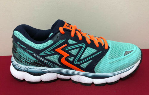 361 Degrees Marshal Aqua Performance Running Shoe Women/'s Trainers