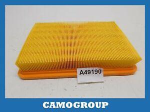 Air Filter Clean for Hyundai Elantra KIA Waxed C2676 MA1340