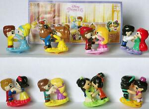 characters names princess Disney