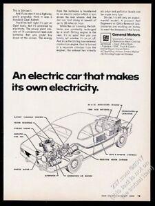 image is loading 1969-gm-stir-lec-1-hybrid-electric-car-